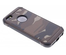 Army defender hardcase hoesje iPhone 5 / 5s / SE