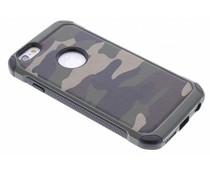 Army defender hardcase hoesje iPhone 6 / 6s
