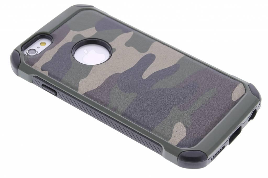 Groen Army defender hardcase hoesje voor de iPhone 6 /6s