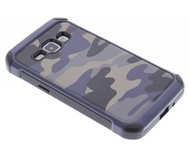 Army defender hardcase hoesje Samsung Galaxy J1