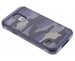 Army defender hardcase Galaxy S5 (Plus) / Neo