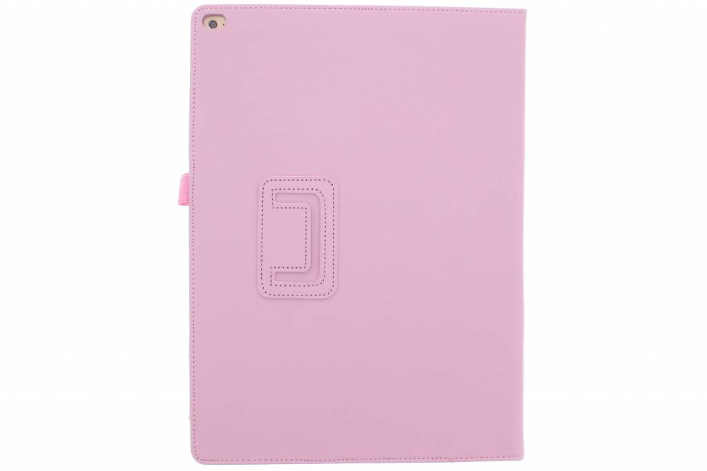 Rose Couverture De Tablette Simple Pour Ipad Pro 12.9 w5qpq
