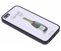 ByBi Celebrate Life hardcase hoesje iPhone 5 / 5s / SE