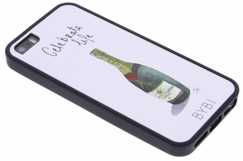 Image of Celebrate Life hardcase hoesje voor de iPhone 5 / 5s / SE