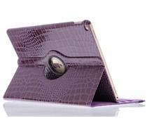 360º draaibare krokodil tablethoes iPad Pro 12.9