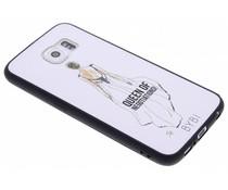 ByBi Queen of negotiations hardcase Samsung Galaxy S6