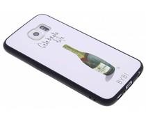 ByBi Celebrate life hardcase Samsung Galaxy S6