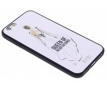 ByBi Queen Of Negotiations hardcase hoesje iPhone 6 / 6s