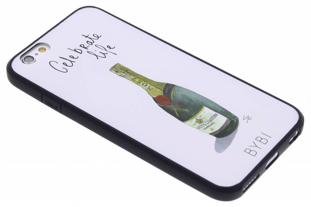 Image of Celebrate Life hardcase hoesje voor de iPhone 6 / 6s
