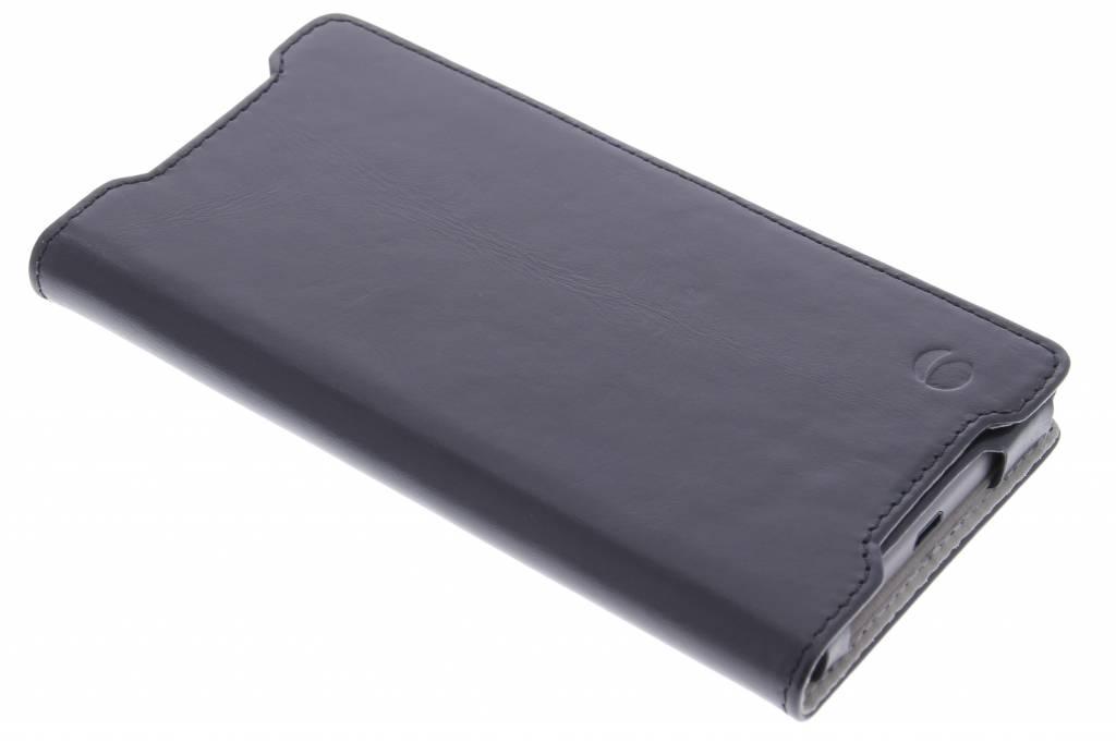 Krusell Kiruna FlipCase voor de Sony Xperia Z5 - Black