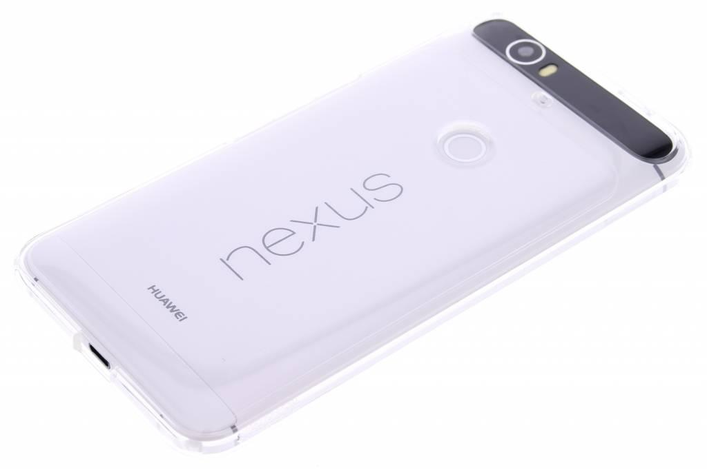 spigen ultra hybrid nexus 6p case crystal clear