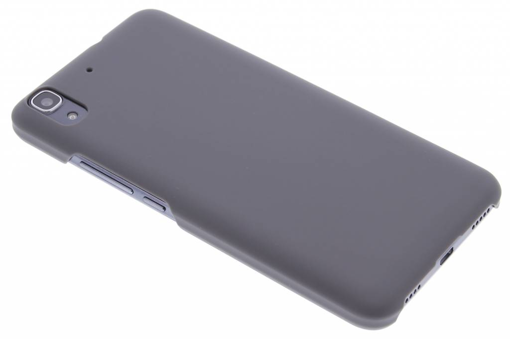 Huawei Back Case voor de Huawei Y6 - Black