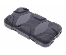 Zwart extreme protection army case iPhone 4 / 4s