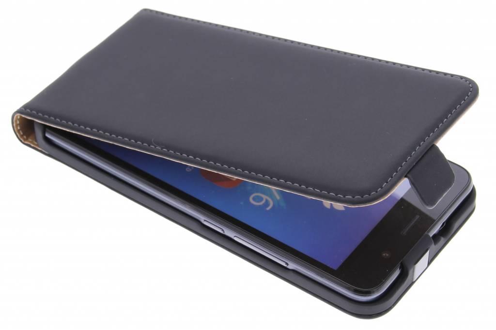 Mobiparts Premium Flipcase voor de Huawei Y6 - Black