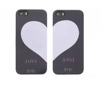 ByBi Best Friends! Combi set iPhone 5 / 5s / SE