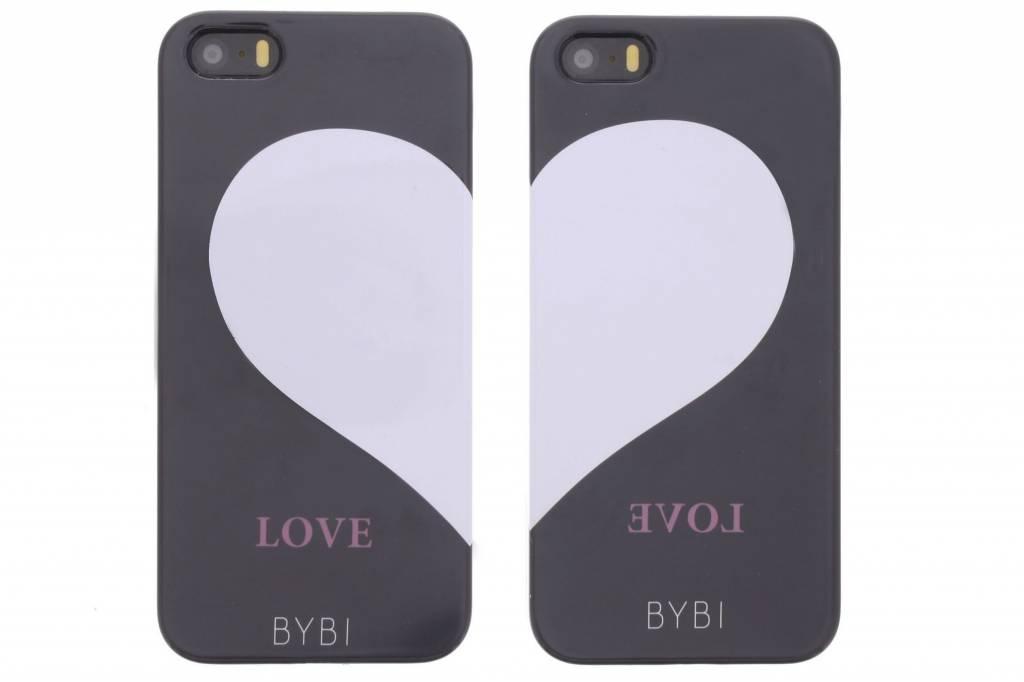 Image of Best Friends! Combi set (left & right) voor de iPhone 5 / 5s / SE