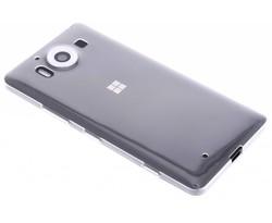 Ultra thin transparant TPU hoesje Lumia 950