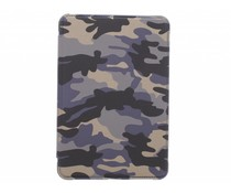 Army defender booktype hoes iPad Mini 4