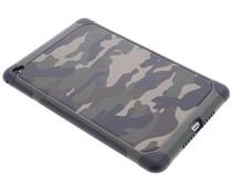 Groen army defender case iPad Mini 4