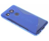 S-line TPU hoesje LG Nexus 5X