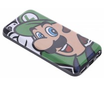 Super Mario Flexible TPU Case iPhone 5c - Luigi