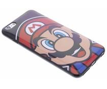 Super Mario Flexible TPU Case iPhone 6(s) Plus - Mario