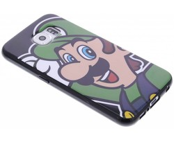 Super Mario Flexible TPU Case Samsung Galaxy S6
