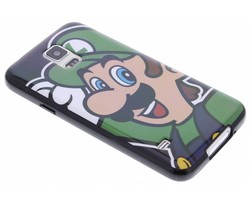 Super Mario Flexible TPU Case Galaxy S5 (Plus) / Neo