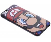 Super Mario Flexible TPU Case iPhone 6 / 6s - Mario