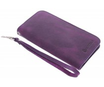 Barchello Universele Multi Flap Case - Purple