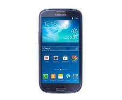 Samsung Galaxy S3 hoesjes