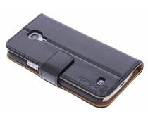 Selencia Luxe lederen Booktype Galaxy S4 mini