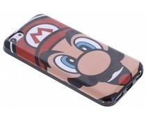 Super Mario Flexible TPU Case iPhone 5c - Mario