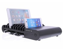 Ugreen 10x USB Multi-Charger Dock 18,8 ampère