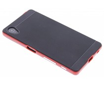 Rood TPU Protect case Sony Xperia Z5