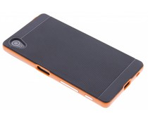Oranje TPU Protect case Sony Xperia Z5