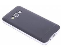 Zilver TPU Protect case Samsung Galaxy A3