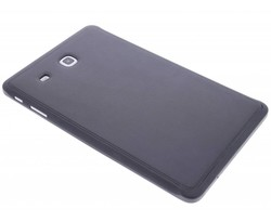 Lederen TPU tablethoes Samsung Galaxy Tab E 9.6