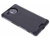Zwart ruggedized case Microsoft Lumia 950 XL