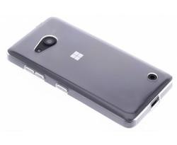 Transparant gel case Microsoft Lumia 550