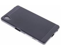 Zwart TPU Protect case Sony Xperia Z5