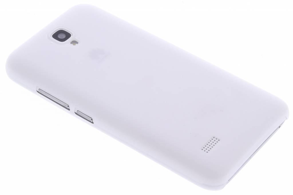 Huawei Back Case voor de Huawei Y5 - Transparant