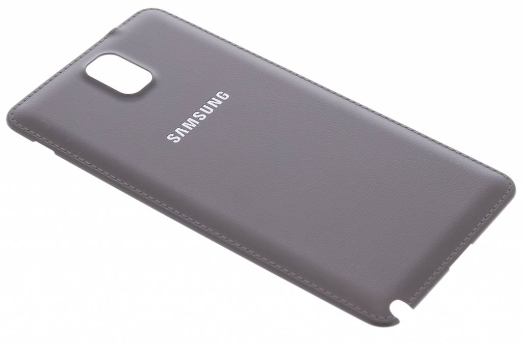 Samsung originele Back Cover voor de Galaxy Note 3 - Bruin
