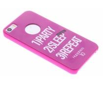 Puro Happiness 10 hardcase iPhone 5 / 5s / SE