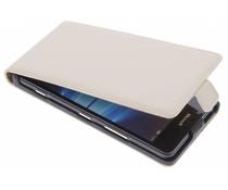 Selencia Luxe Flipcase Microsoft Lumia 950