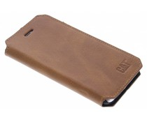 Cat Active Signature Leather booktype case iPhone 6 / 6s