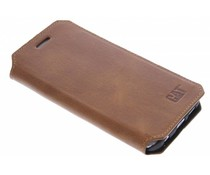 Cat Active Signature Leather booktype case Galaxy S6 Edge