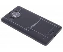 Glow in the dark TPU case Microsoft Lumia 950 XL