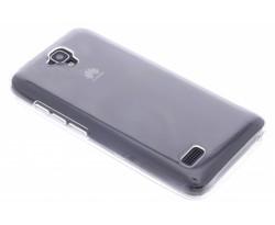 Transparant gel case Huawei Y5