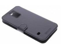 Valenta Booklet Slim Classic Galaxy S5 (Plus) / Neo